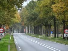 Raad Haaksbergen akkoord met 'kralenketting' aan maximumsnelheden op oude N18