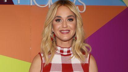 """Katy Perry zweert bij darmspoelingen: """"Pure nonsens én het kan gevaarlijk zijn"""""""