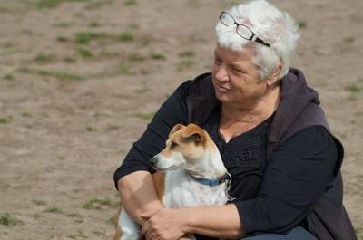 Fia (66) wordt niet meer beter: Mensen zeggen de stomste dingen