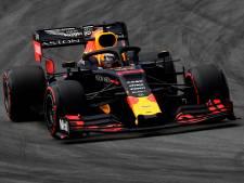 Verstappen: Gat met Mercedes is duidelijk te groot