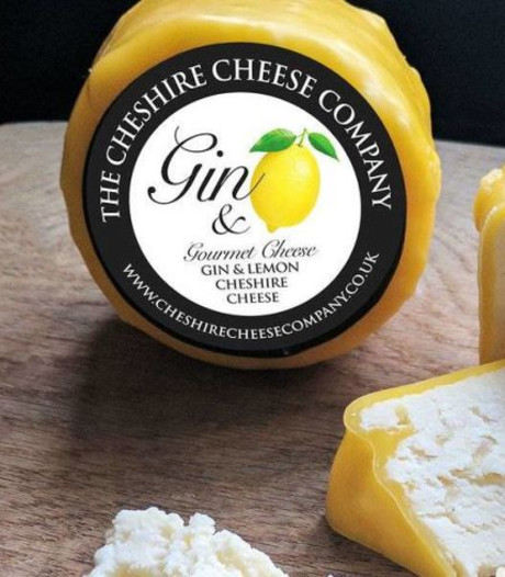 Blokje kaas bij de borrel? Doe de drank eens in de kaas!