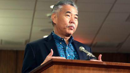 De reden waarom gouverneur Hawaï zijn inwoners na raketblunder niet meteen kon geruststellen