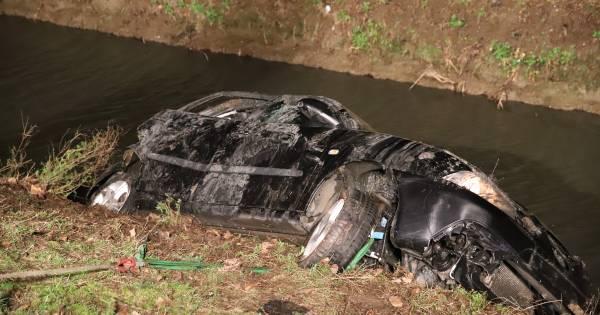 Slachtoffer uit Giessenburg overleden na ongeluk op A15.