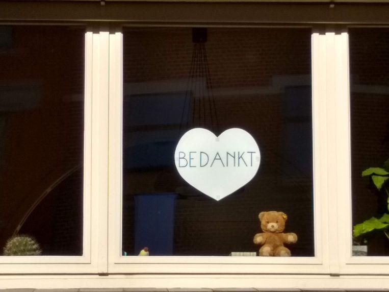De inwoners van Leuven zijn de afvalophalers bijzonder dankbaar voor hun inspanningen.