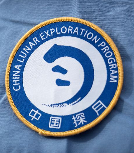 La Chine va lancer une sonde pour ramener des échantillons provenant de la Lune