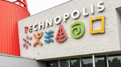 Vlaanderen investeert 10 miljoen in upgrade Technopolis