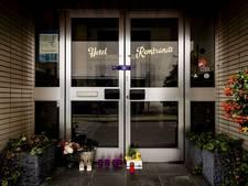 Verdachte hotelmoord Rembrandt was leuke, vrolijke man