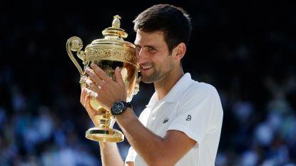 Neem deel aan onze quiz en WIN duotickets voor Wimbledon!