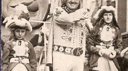 50 jaar keizer Kamiel: de jaren 70, Elvis achterna