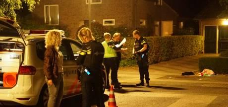 Gewonde man aangetroffen na schietincident in Dommelen, daders gevlucht op motor
