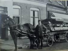 Deze historische foto's laten groentewinkels zien die uit Amersfoort zijn verdwenen