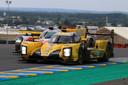 Racing Team Nederland haalde als 9e in zijn klasse de finish van de 24 Uur van Le Mans.