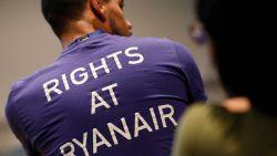 """Cabinepersoneel Ryanair dreigt met """"grootste staking ooit"""" eind september"""