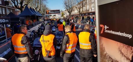 Cheptegei wint Zevenheuvelenloop in wereldrecord
