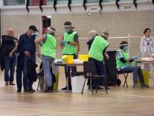 Kwetsbare groepen krijgen voorrang bij griepprik in Westervoort: 'Ik kan niet beloven dat we voldoende vaccins hebben'