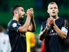 PEC Zwolle: Geen logo, geen diepte, geen vleugels, geen punten