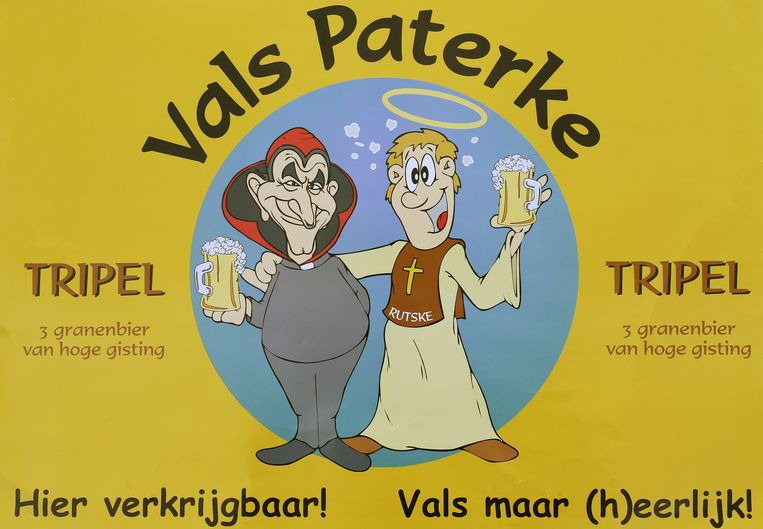 Vals Paterke.