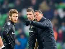 Fraser: iedereen is klaar voor Ajax