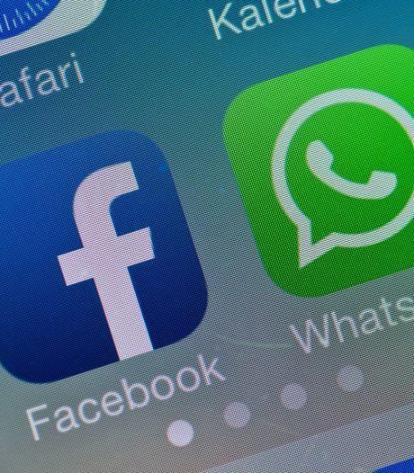 Facebook et WhatsApp ne communiqueront plus à Hong-Kong les informations sur leurs utilisateurs