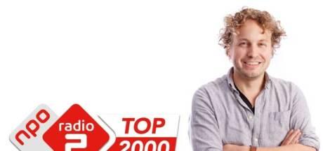 Toon mij uw Top 2000-lijstje, en ik zeg u wie u bent