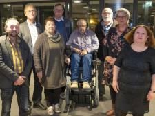 Wijkraad krijgt eigen honk in Poortambacht