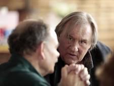 """""""Quand Gérard Depardieu arrive sur un plateau, tout le monde se tait"""""""