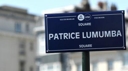 Gent krijgt een Lumumbastraat