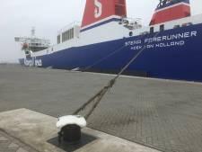 Personeel Stena Line dreigt met acties die zorgen voor forse vertragingen