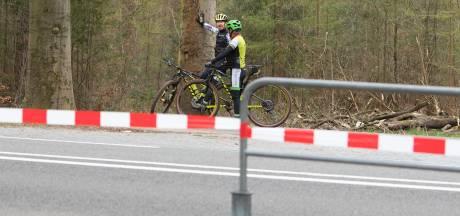 Thuis blijven? Utrechters stappen tóch op de fiets om een frisse neus te halen