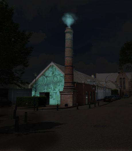 Hoe Waalwijk steeds blauwer kleurt: 'De tijd van pionieren is voorbij'