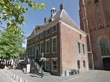 Museum Dorestad is iets minder lang dakloos
