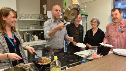 Lokale dienstencentra zetten in op mentale gezondheid