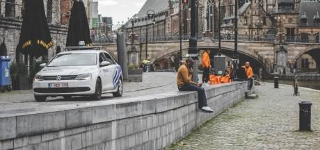 """""""Nee, je mag niet in het park chillen of gaan voetballen met je vrienden."""" Opiniestuk van een politieagent uit Gent"""
