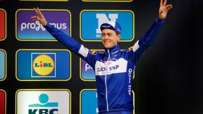 Niki Terpstra in the mix: beluister het volledig repertoire van de nieuwe Ronde-winnaar