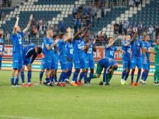 UEFA bevestigt straf KV Mechelen, AA Gent mag Europa League in