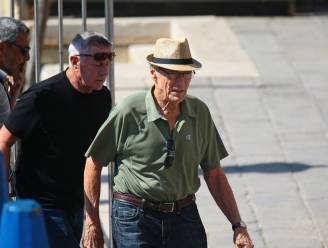 Clint Eastwood in Amsterdam voor verfilming verijdelde Thalys-aanslag