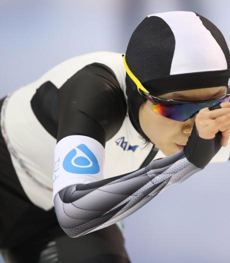 Takagi pakt wereldrecord op 1500 meter
