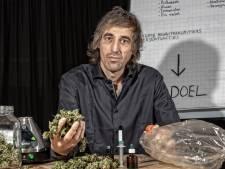 Thuiskweker Barendse wil ruiming wietplanten voorkomen tot hoger beroep dient