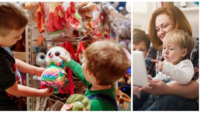 """Zijn fysieke speelgoedwinkels op sterven na dood? """"Zo'n echte winkel blijft toch nog altijd een magische bestemming voor kinderen"""""""