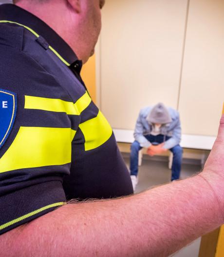 Fietser met 5 jaar geleden gestolen laptop aangehouden Tilburg