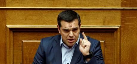 Griekenland eist honderden miljarden van Duitsland voor oorlogsschade