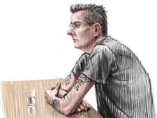 Evert R. 12 jaar cel in voor wraakbranden in Hellevoetsluis