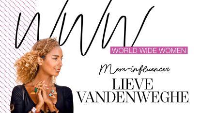 """Lieve Vandenweghe: """"Ik sta vaak om 5 uur 's ochtends op om vóór het werk te boksen"""""""
