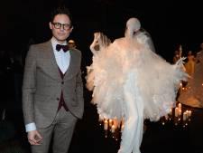 Modeontwerper Edwin Oudshoorn even de baas van het Mauritshuis