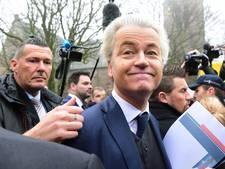 Wilders ook niet naar Carrédebat na interview RTL met zijn broer