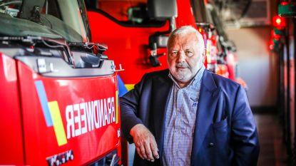 """Jean-Marie Dedecker dreigt brandweerzone te verlaten: """"Bijdrage Middelkerke verdubbeld in 10 jaar tijd"""""""