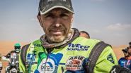 Nederlandse motorrijder Edwin Straver (48) na val in Dakar overleden aan verwondingen