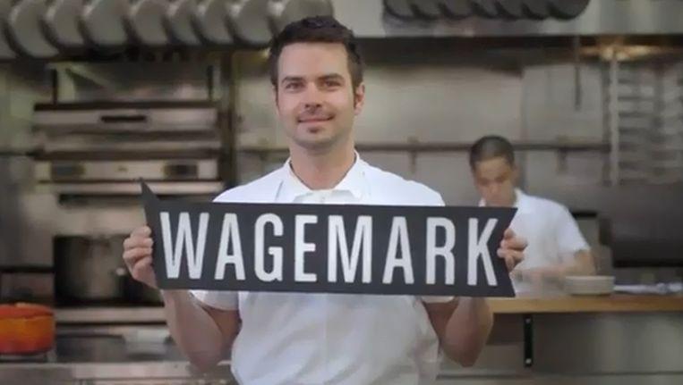 Het Canadese initiatief Wagemark beloont bedrijven waar het verhouding tussen top en werkvloer niet groter is dan 8:1. Beeld YouTube