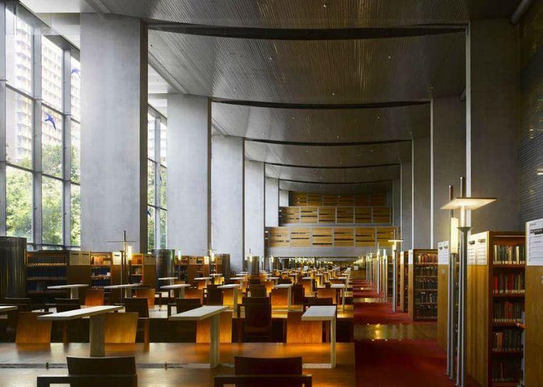 null Beeld Foto uit het boek 'De Bibliotheek'. Hoogtepunten uit de wereldgeschiedenis. (zie pagina 34)