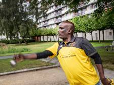 Tilburger Ali gevreesd: 'de Frenkie de Jong van het petanque'